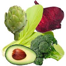 detox cleanse foods